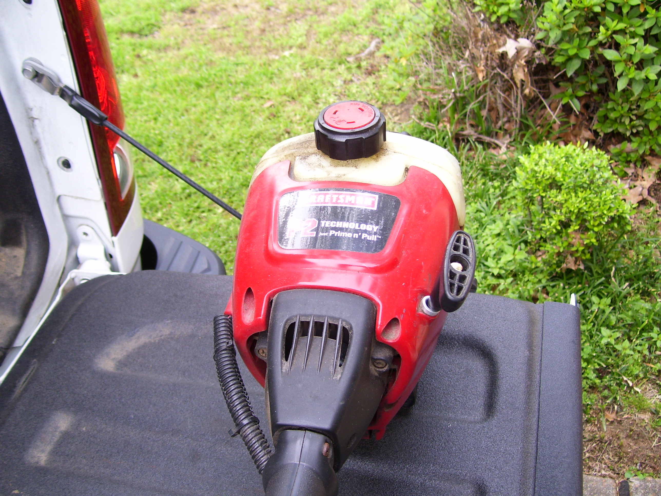 Craftsman 32Cc Weed Eater Billedgalleri - whitman gelo-seco info