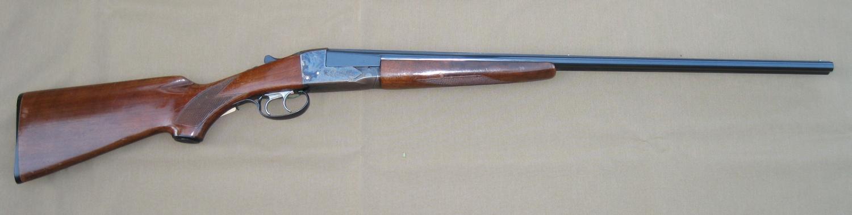 Fox Model B 410 double barrel | Mississippi Gun Owners