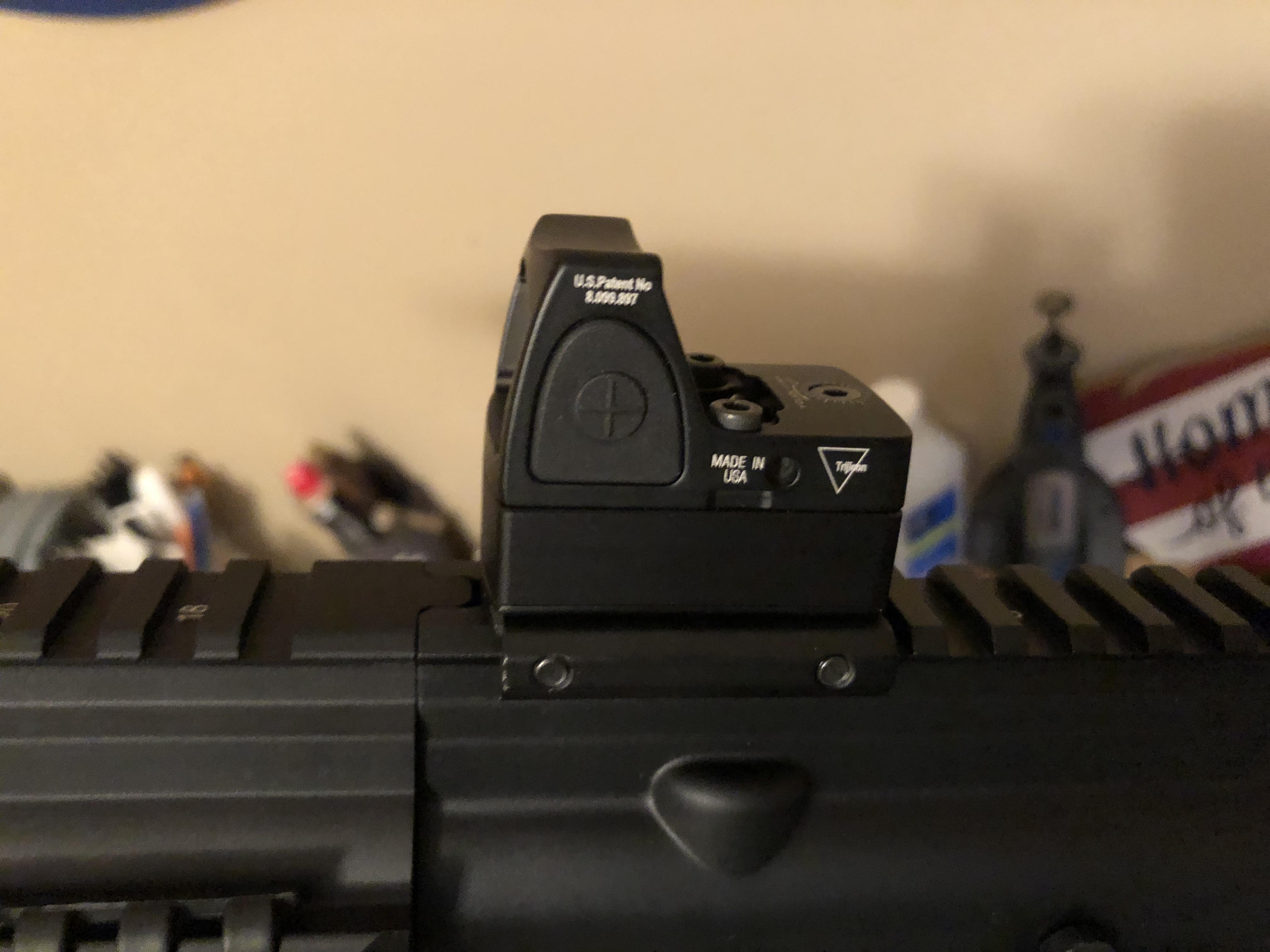 Hk 416 22lr pistol   Mississippi Gun Owners - Community for