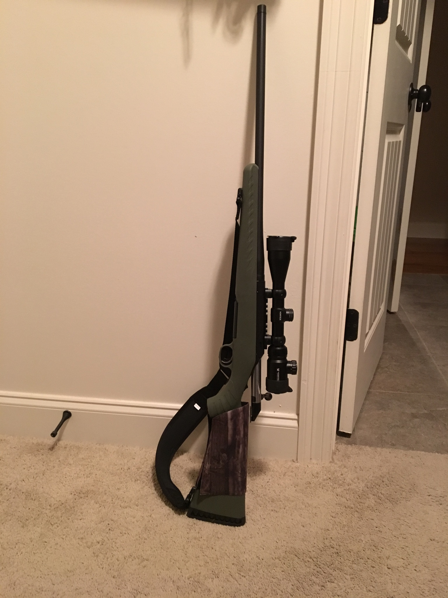 Ruger American Predator ( 243) | Mississippi Gun Owners