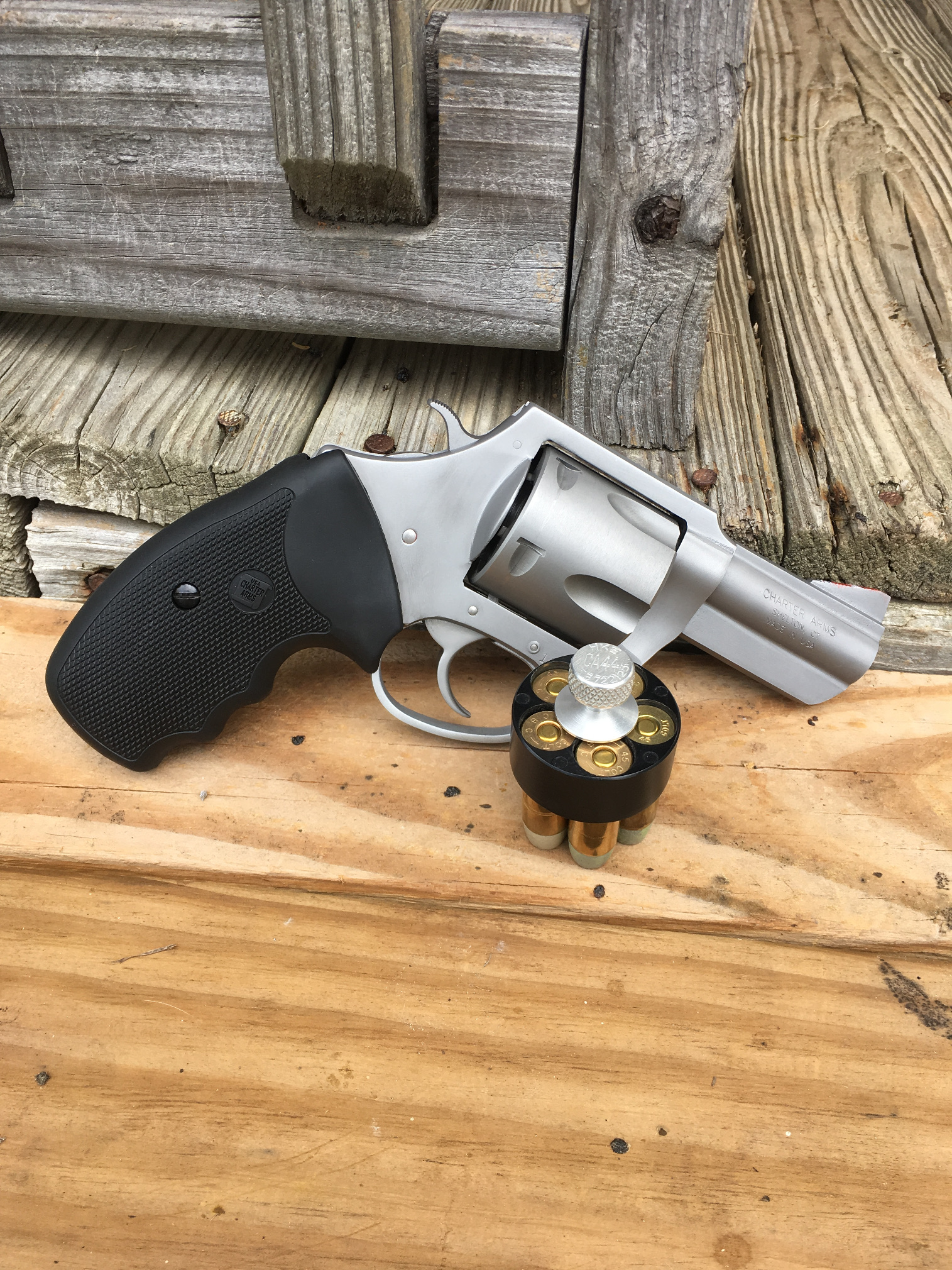 Charter Arms 45 Colt   Mississippi Gun Owners - Community