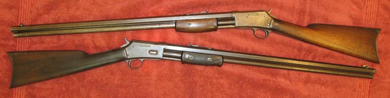 Colt Lightnings.JPG