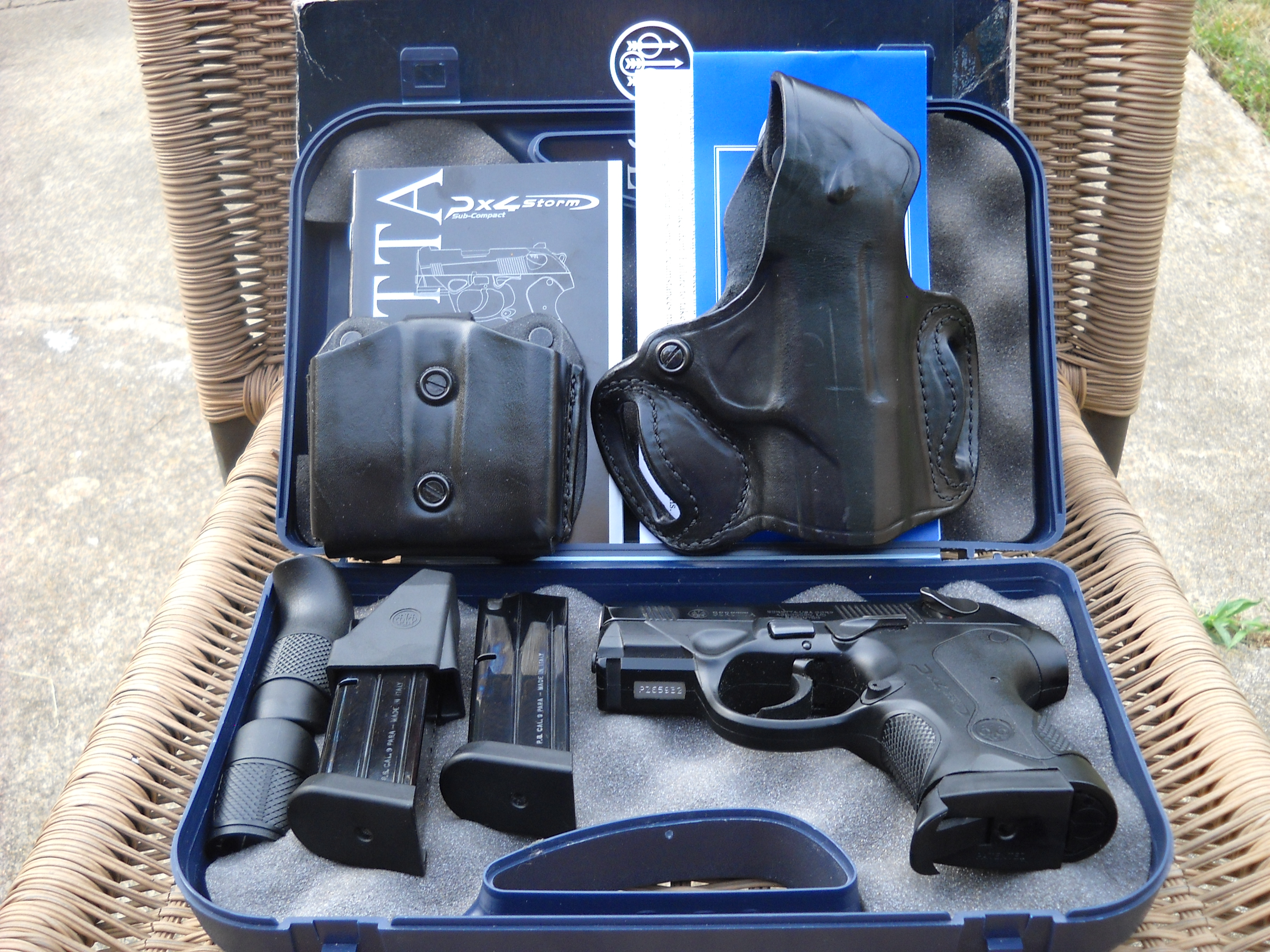 Hunting Holsters, Belts & Pouches Ultimate gun holster for