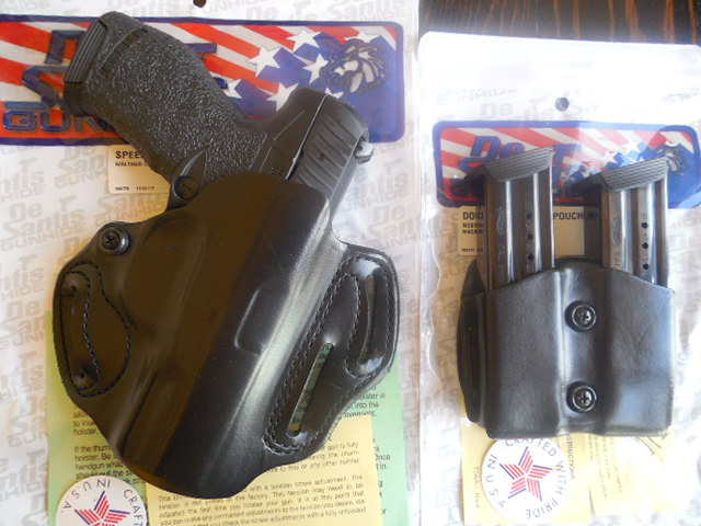 Walther Creed 9mm Package   Mississippi Gun Owners