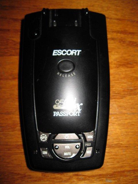 Escort Passport 9500ix >> RADAR DETECTOR - Passport 9500ix | Mississippi Gun Owners - Community for Mississippi Guns and Laws