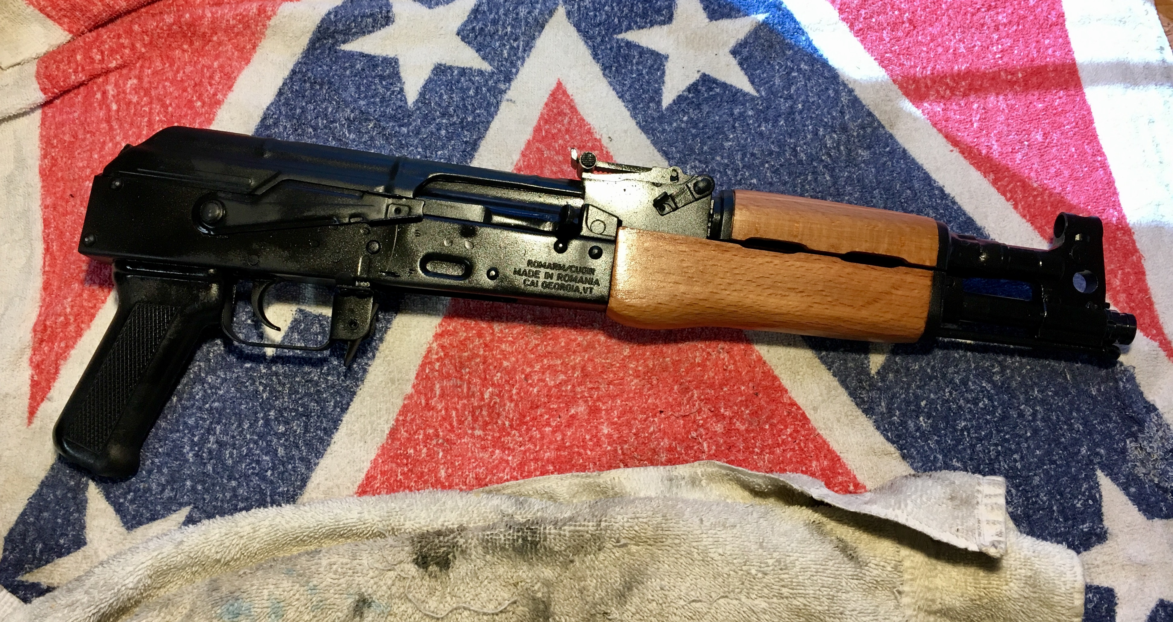 DRACO DRACO DRACO | Mississippi Gun Owners - Community for