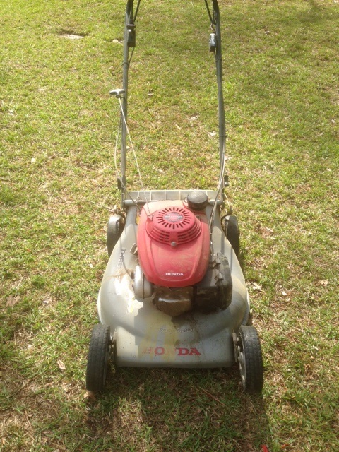 Ms Lawn Mower : Honda lawnmower mississippi gun owners community for