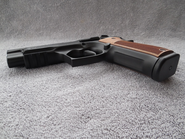 Sold - EAA/SAR K2-45  45 ACP Package | Mississippi Gun