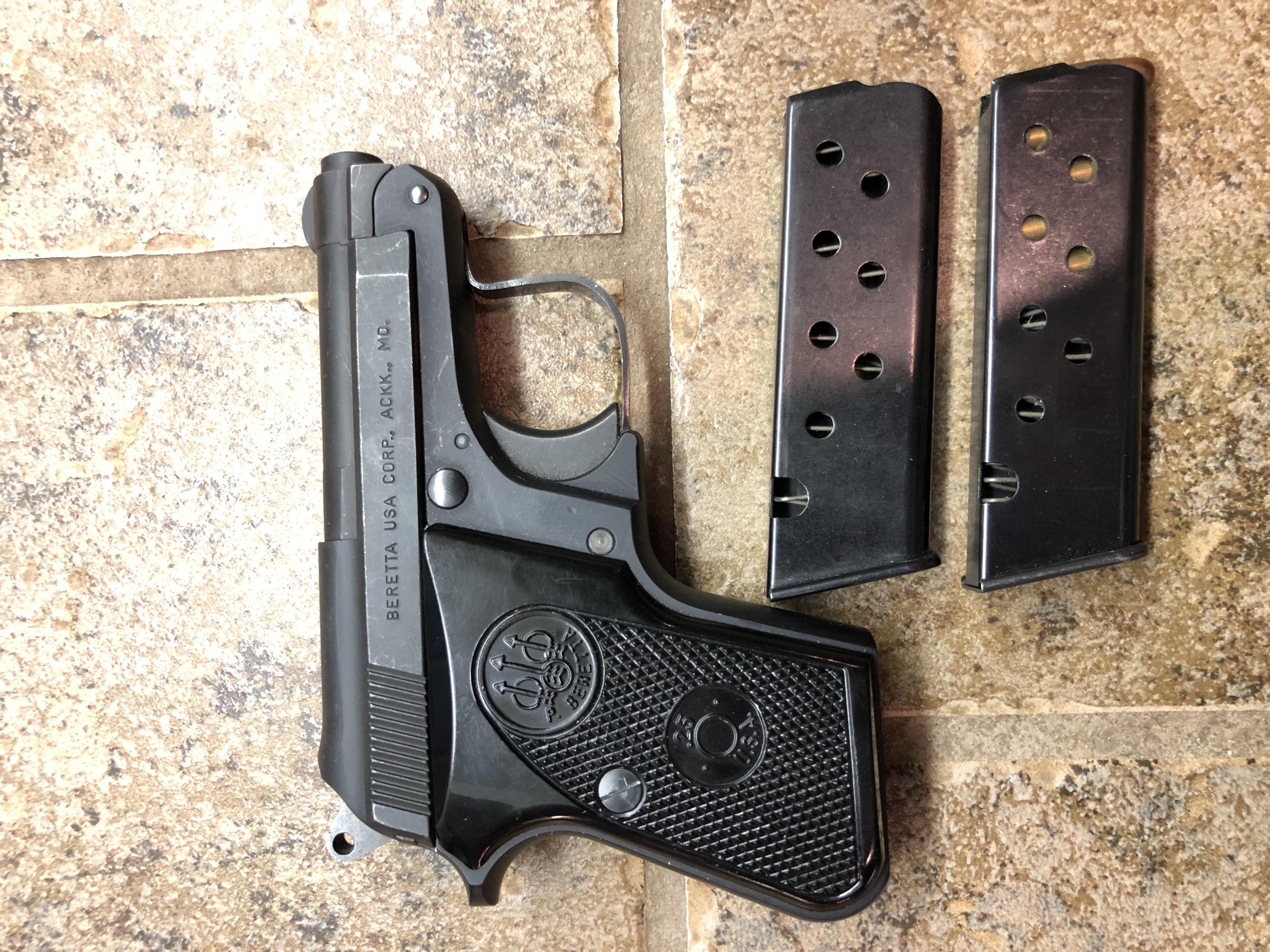 Beretta 950BS   Mississippi Gun Owners - Community for