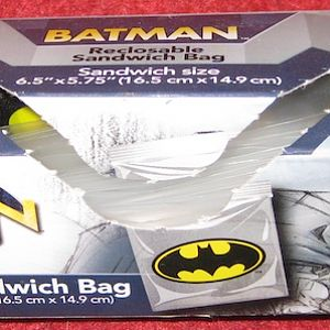 Batman! The box
